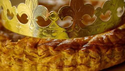 Poule galette